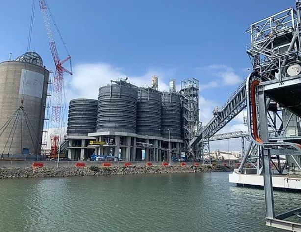 Cement Terminals